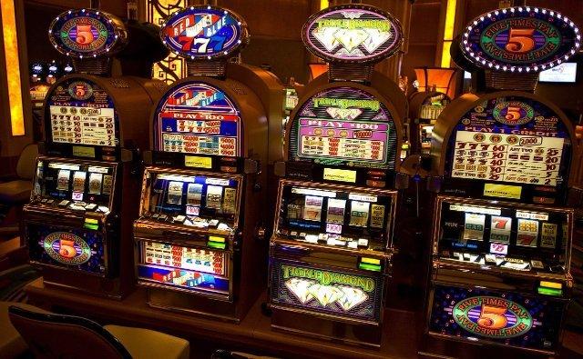 Знакомство с онлайн казино Вулкан 24
