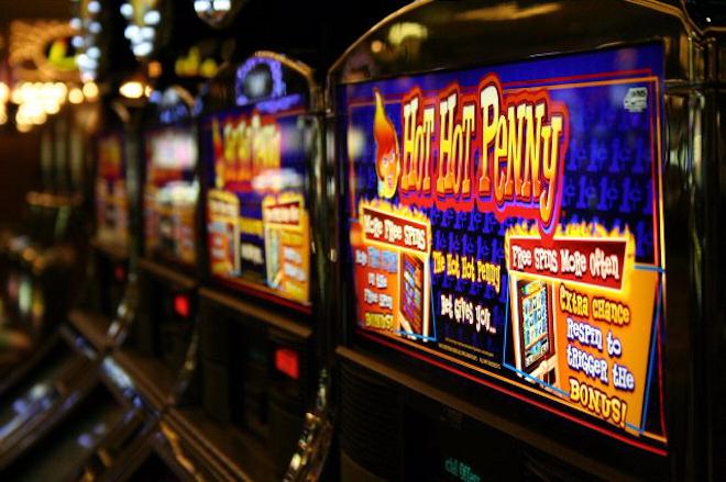 Игральный автомат Red Dragon в ТОП качестве - на сайте Azino