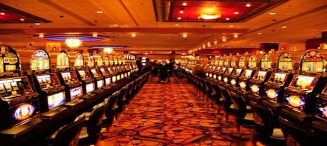 Вулкан онлайн - казино вашего будущего